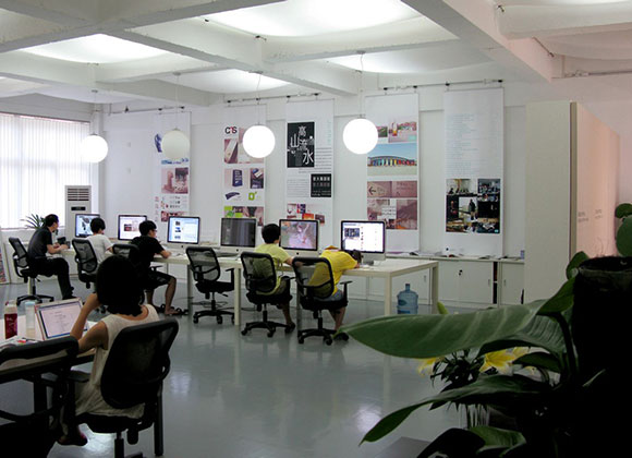 Visual Communication Studio